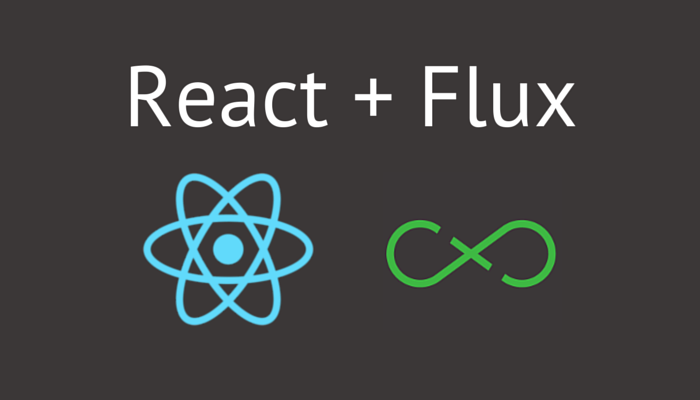 My adventure with React + Flux: setting sails