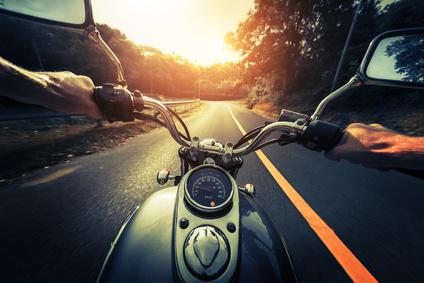 Easy Rider?