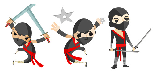 Lead Principal Senior Ninja Software Architect (in DevOps) - part I