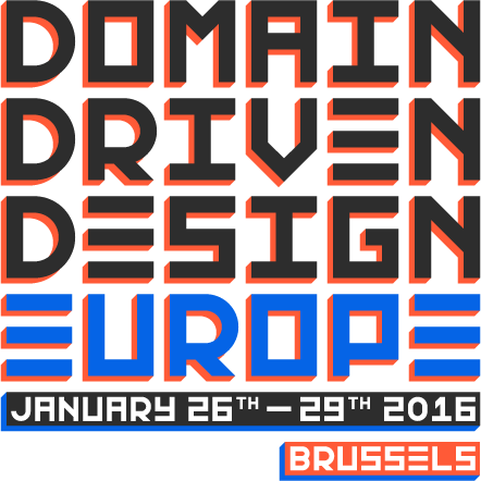 Dancing with domains - DDD Europe 2016