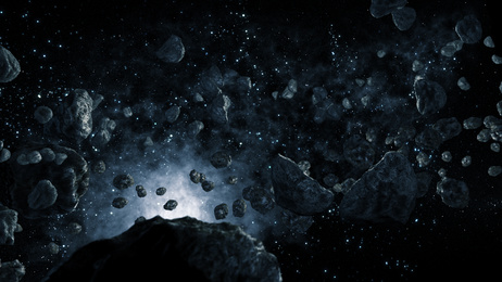 What playing Asteroids taught me about Getting Shit Done