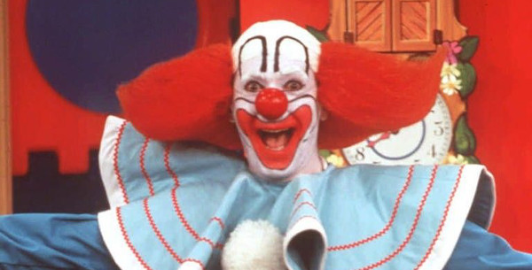 Bozo Effect - from greatness to mediocrity