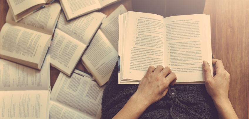 Best books I've read in 2016