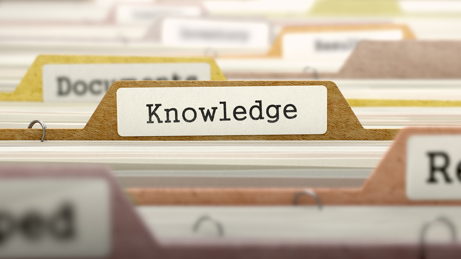 """Knowledge. Handle with care."""