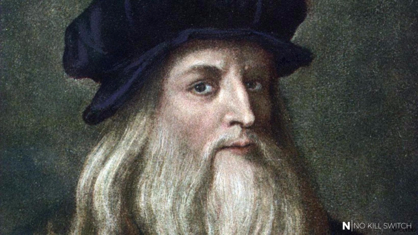 What modern day engineers can learn from ... Leonardo da Vinci