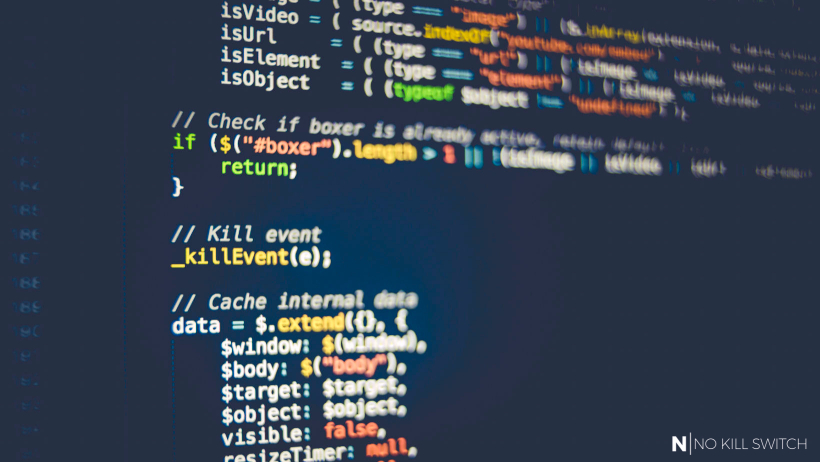 All programming languages suck
