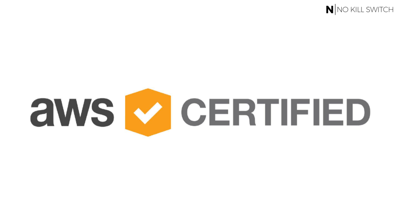 Badgers gonna badge: AWS Certified SAA
