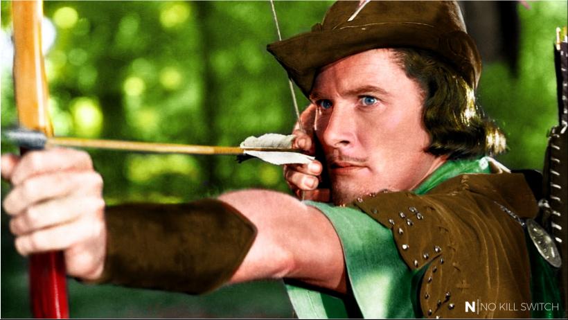 Neo-Robin Hood: zabiera przedsiębiorczym, oddaje sobie