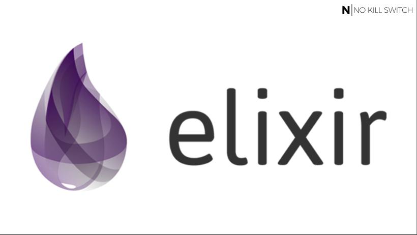 Zatem chcesz pracować z Elixirem?
