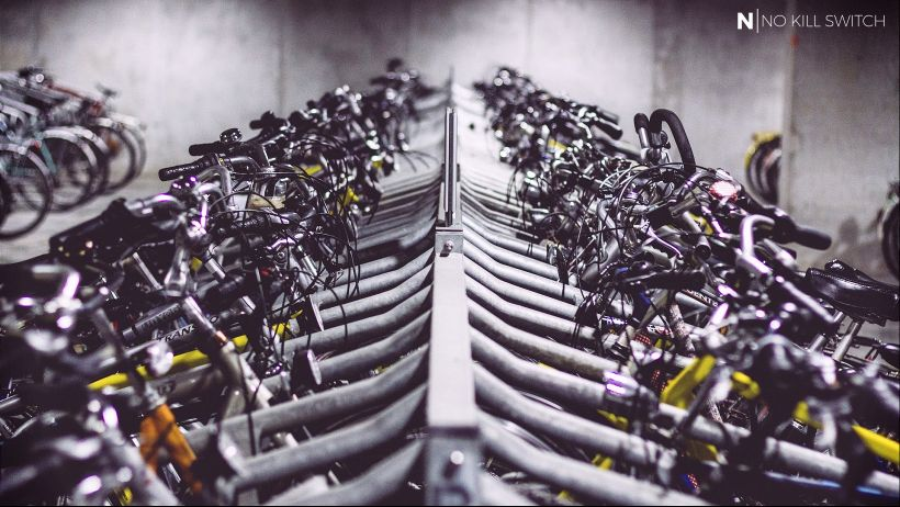 Bike-shedding: how mature are you as an engineer?
