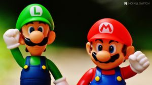 "Learn like a toddler AKA ""The Super Mario effect"""